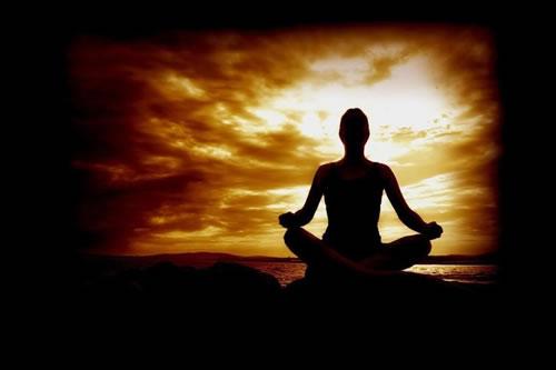 Meditation:  A Path to Peace