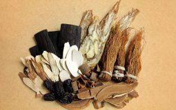 Thai Herbal Supplements